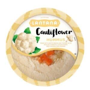 Lantana Hummus Cauliflower