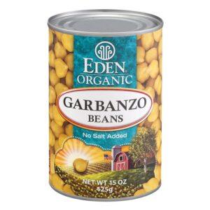 Eden Garbanzo Bean