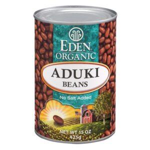 Eden Aduki Bean