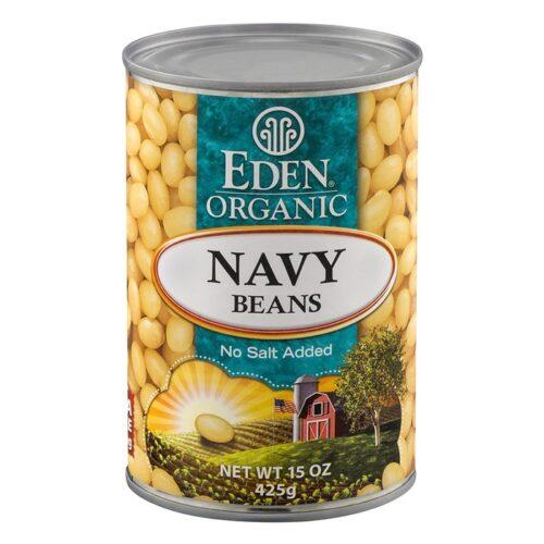Eden Navy Bean