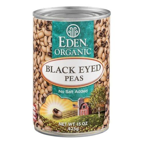 Eden Black Eyed Peas