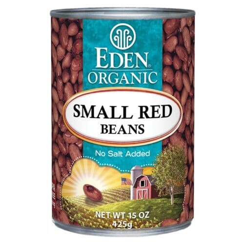 Eden Small Red Beans