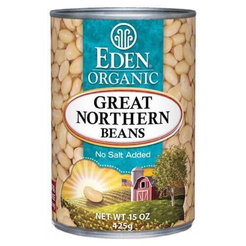 Eden Great Northern Bean