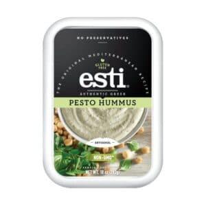 Esti Greek Hummus Pesto