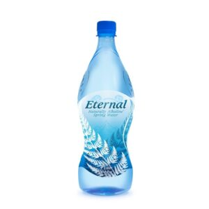 Eternal Alkaline Spring Water (12/1 lt)