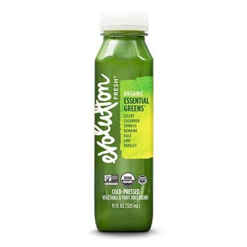 EVL Organic Essential Greens