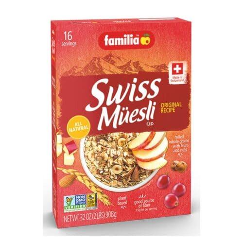 Familia Swiss Muesli Original (