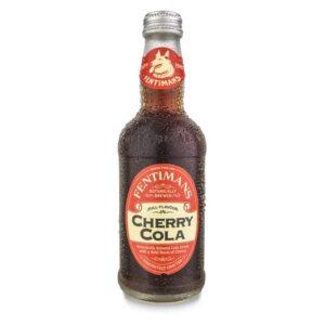 Fentimans Cherry Tree Cola