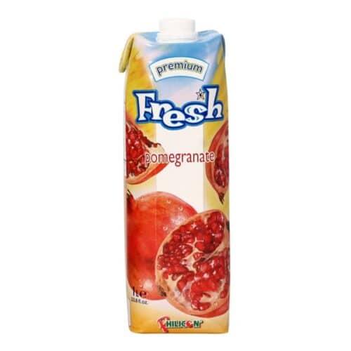 Fresh Premium 100% Juice Pomegranate