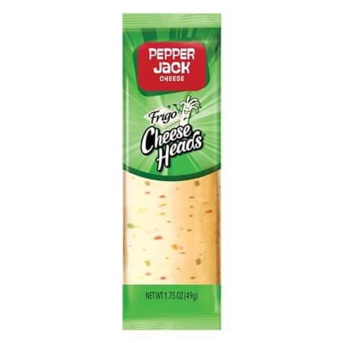 Frigo Cheese Heads Pepper Jack Bar