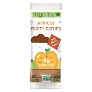 Fruit Leather Abundant Apricot