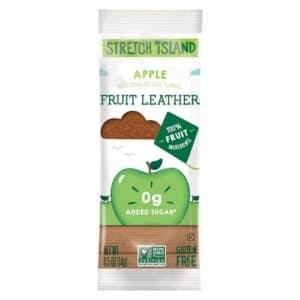 Fruit Leather Autumn Apple