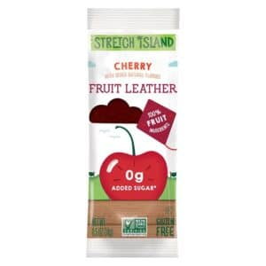 Fruit Leather Orchard Cherry