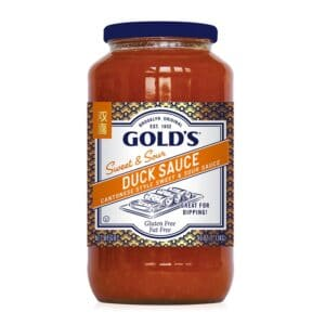Golds Duck Sauce Sweet & Sour (12/40oz)