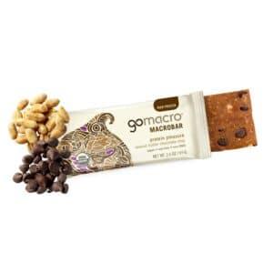 Go Macro Bar Peanut Butter Chocolate Chip(