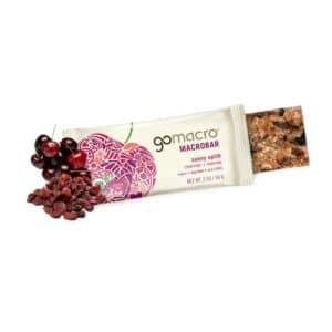 Go Macro Bar Cherries & Berries(