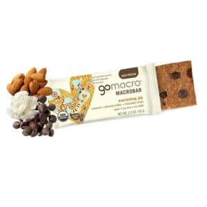 Go Macro Bar Coconut, Almond Butter & Chocolate Chip(