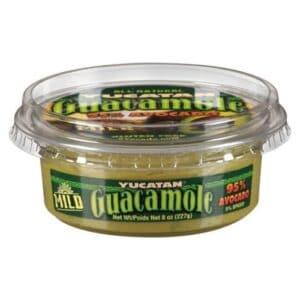 YUCATAN Guacamole in Tub (Mild)