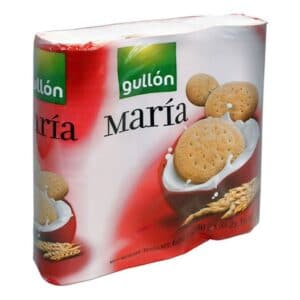 Gullon Cookies 3-pack Maria (10/21.16 oz)
