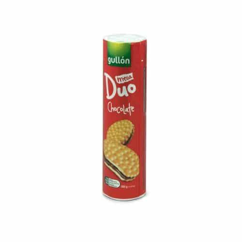 Gullon Mega Duo Chocolate (20/17.63oz) (