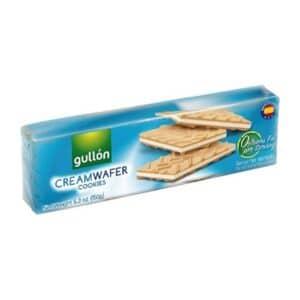 Gullon Wafers Cream (