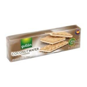 Gullon Wafers Coconut (
