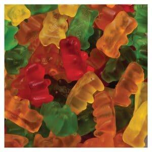 Gummy Bear (Brazil)  4/#5