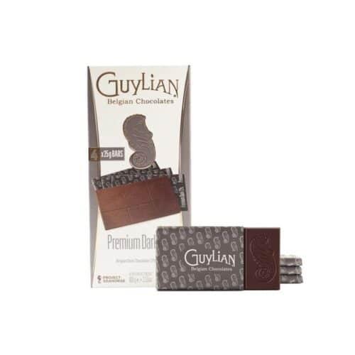 Guylian Chocolate 72% Premium Dark