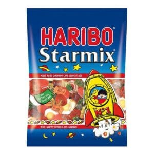 Haribo Package Starmix