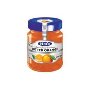 Hero Preserves Orange Marmalade - Bitter
