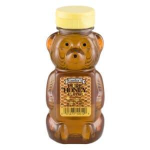 Gunters Honey Bears (12oz)