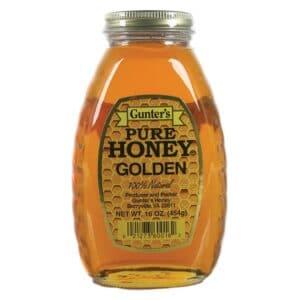 Gunters Honey Golden 1LB