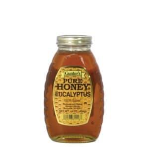 Gunters Honey Eucalyptus 1LB