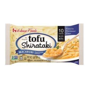 House Tofu Shirataki  (Macaroni)