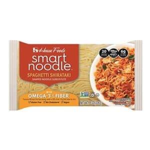 House Smart Noodle Spaghetti Shirataki