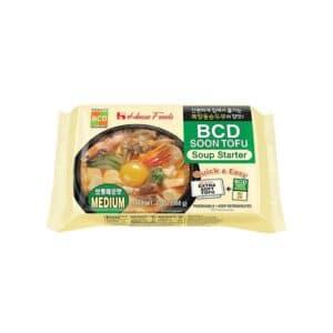 House BCD Soon Tofu Medium