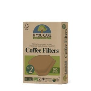 If You Care Coffee Filters #2(J25000)
