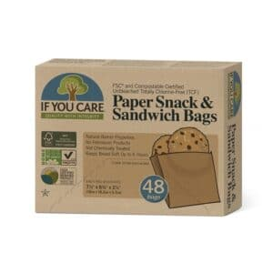 If You Care Snack & Sandwich Bags