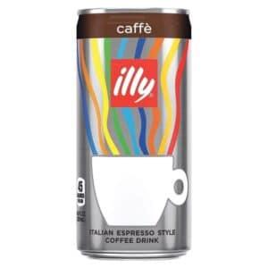 Illy RTD Caffe