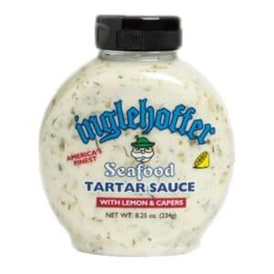 Inglehoffer Tartar Sauce Squeeze