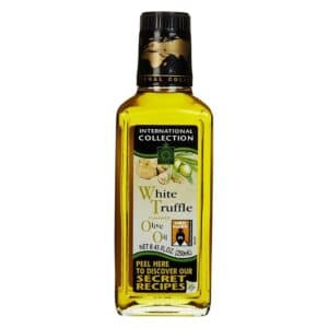 Int/Collection White Truffle Flavored Olive Oil