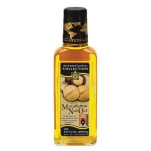 Int/Collection Macadamia Nut Oil