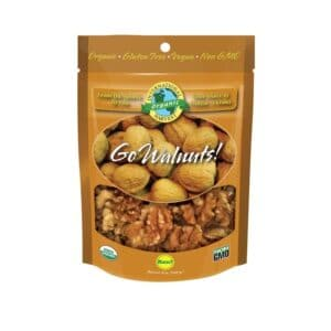 Intl Harvest Organic Go Walnuts!