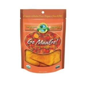 Intl Harvest Organic Go ManGo!