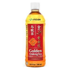 Ito En Golden Oolong Tea - Unsweetened