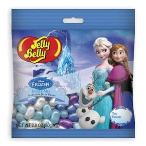 Jelly Belly Disney Frozen Mix