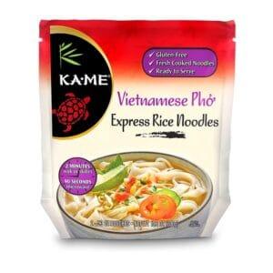 KA-ME Express Rice Noodles - Vietnamese Pho