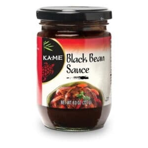 KA-ME Black Bean Sauce