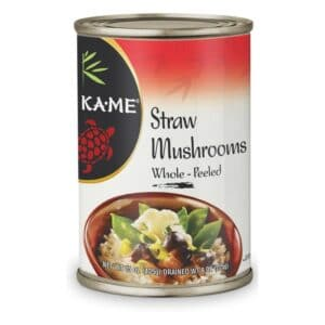 KA-ME Straw Mushrooms