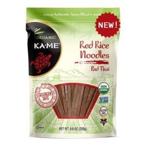 Ka-Me Organic Pad Thai Red Rice Noodles